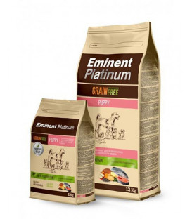 Eminent Dog Platinum Puppy 12 kg
