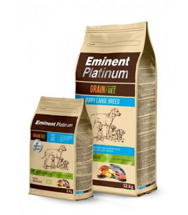 Eminent Dog Platinum Puppy Large Breed 12 kg