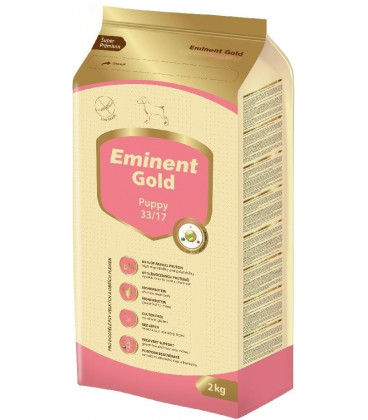 Eminent Dog Gold Puppy 2 kg