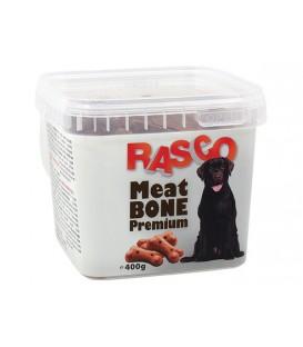 Sušienky RASCO Dog kosti mäsové 400g