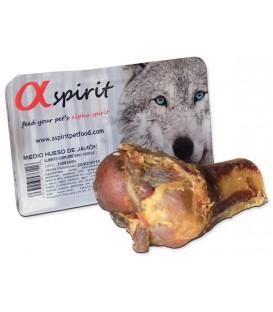 Kosť ALPHA Spirit šunková malá