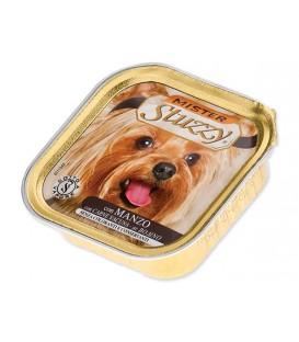 Vanička MISTER STUZZY Dog hovädzie 150g