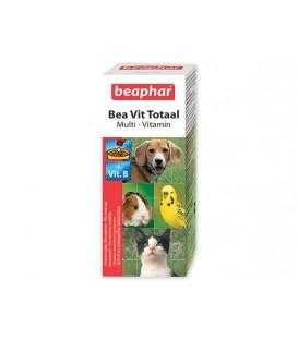 Tekuté vitamíny BEAPHAR Bea Vit Total 50ml