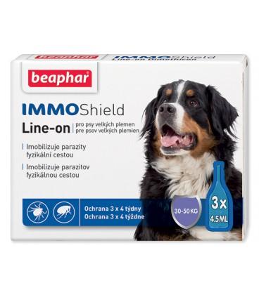 BEAPHAR Line-on IMMO Shield pro psy L 13,5ml