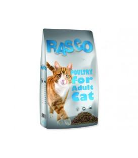 RASCO Cat hydinové 10kg