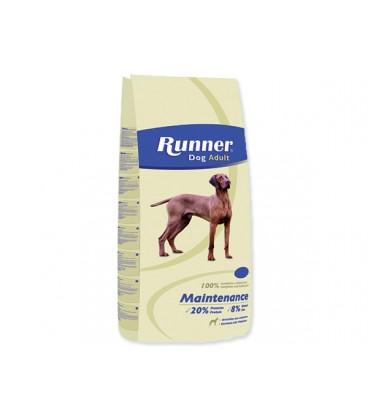 Krmivo RUNNER Adult Maintenance Beef 18kg