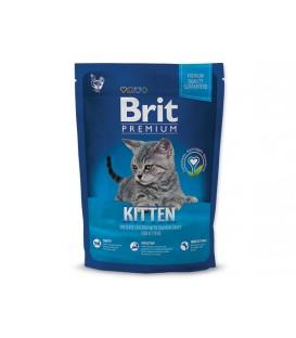 BRIT Premium Kitten 1,5kg