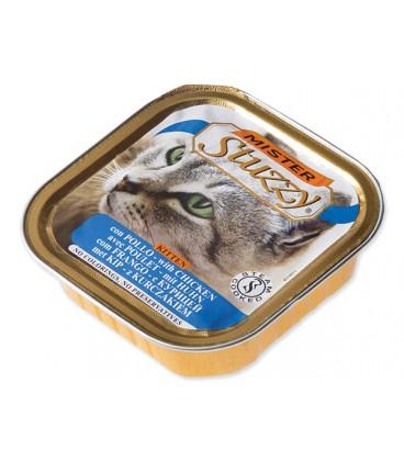 Vanička MISTER STUZZY Kitten kuřecí 100g