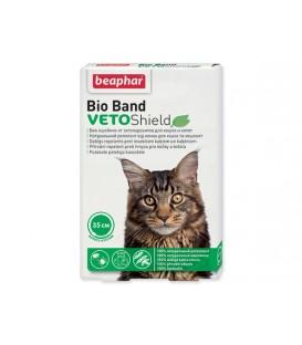 Obojek repelentní BEAPHAR Bio Band Veto Shield 35 cm