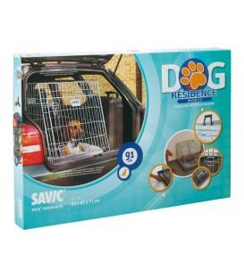 Klietka SAVIC Dog Residence mobil 91 x 61 x 71 cm
