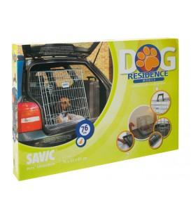 Klietka SAVIC Dog Residence mobil 76 x 53 x 61 cm