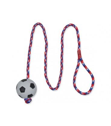 Hračka TRIXIE míč gumový na provaze 100 cm