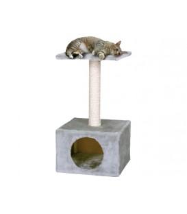 Odpočívadlo MAGIC CAT Hedvika sivé 57 cm