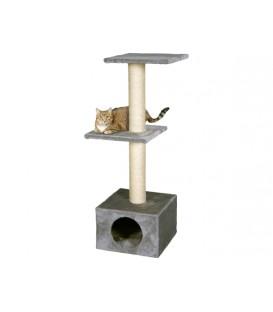 Odpočívadlo MAGIC CAT Alexia sivé 109 cm