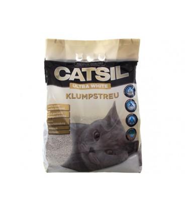 Podstielka CATSIL 8l