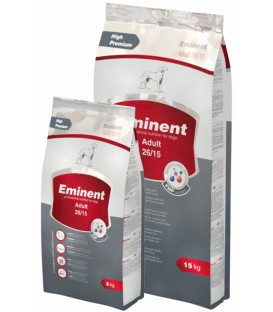 Eminent Dog Adult 15 + 3 kg