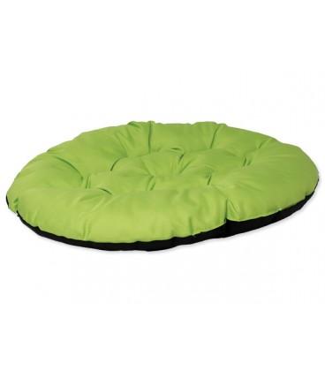 Vankúš DOG FANTASY Basic zelený 72 cm