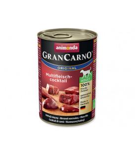 Konzerva ANIMONDA Gran Carno mäsová zmes 400g