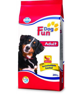 Farmina MO E FUN DOG adult 20 kg