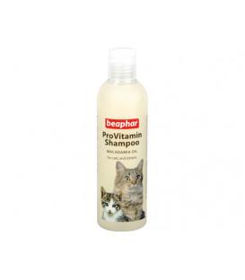 Šampón BEAPHAR ProVitamín s makadamovým olejom 250ml