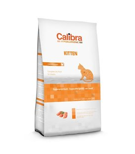 Calibra Cat LG HA Kitten Chicken 7 kg