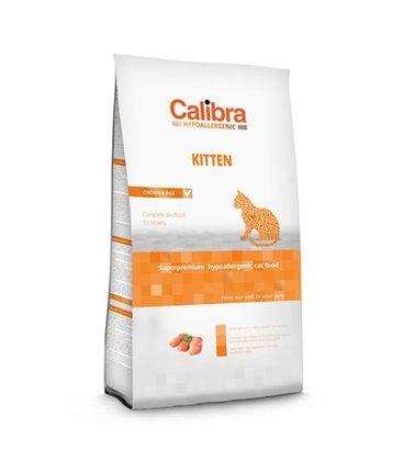 Calibra Cat LG HA Kitten Chicken 7 kg