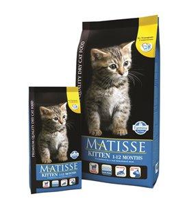 Farmina MO P MATISSE cat Kitten 10 kg