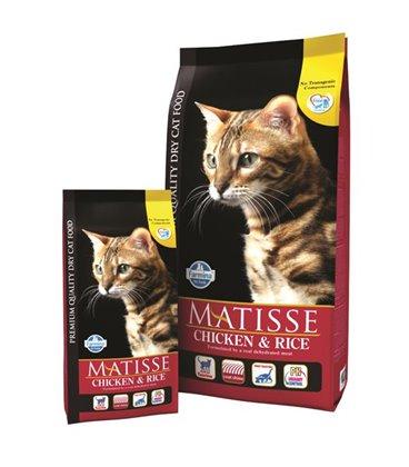 Farmina MO P MATISSE cat Chicken&Rice 10 kg