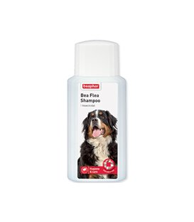 Šampón BEAPHAR Bea Flea antiparazitný 200ml