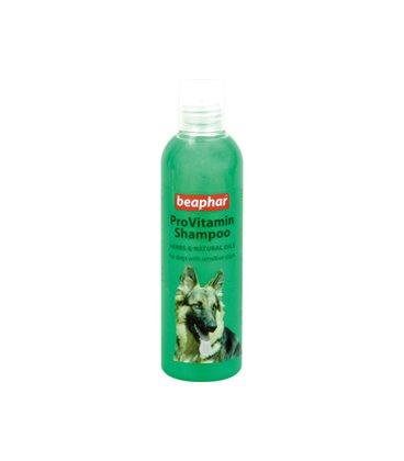 Šampón BEAPHAR ProVitamín pre citlivú kožu 250ml
