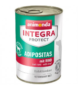Animonda INTEGRA® Protect dog Obezita 400 g konzerva