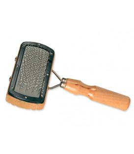 Kefa TRIXIE s drevenou rukoväťou