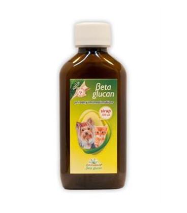 Beta Glukan sirup 200 ml