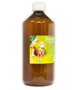 Beta Glukan sirup 1000 ml