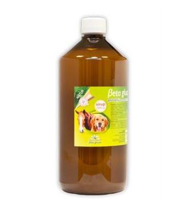 Beta Glukan sirup 1000 ml