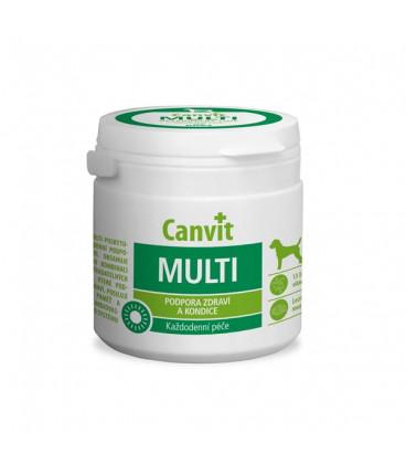 Canvit multi pre psy 500 tbl. 500 g