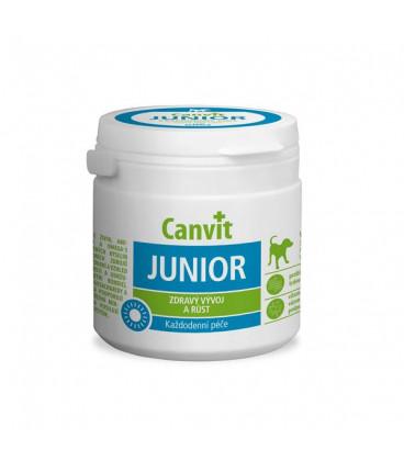 Canvit Junior pre psy 230 tbl. 230 g