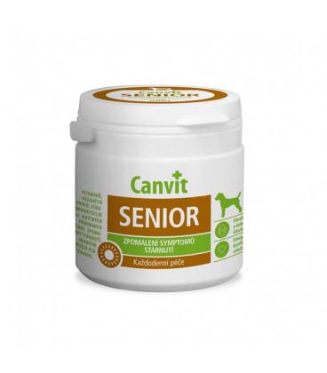 Canvit Senior pre psy 500 tbl. 500 g