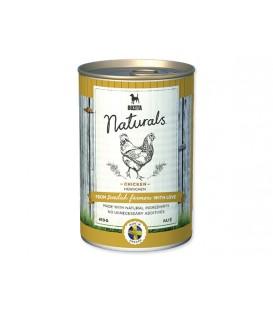 Konzerva BOZITA Dog Naturals Chicken 410g