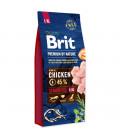 BRIT Premium by Nature Senior L+XL 15kg