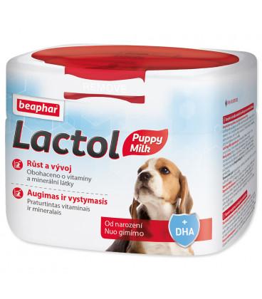 Sušené mléko BEAPHAR Lactol Puppy Milk 250g