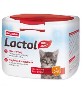 Mlieko sušené BEAPHAR Lactol Kitty Milk 500g