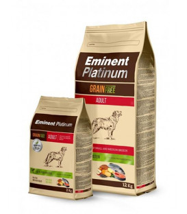 Eminent Dog Platinum Adult 12 kg