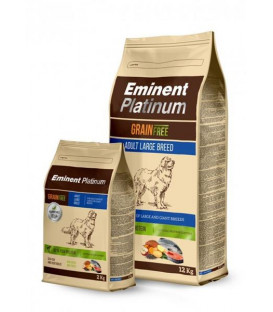 Eminent Dog Platinum Adult Large Breed 12 kg 12 kg